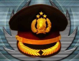 2 dari 3 polisi -Yasmine Blog-